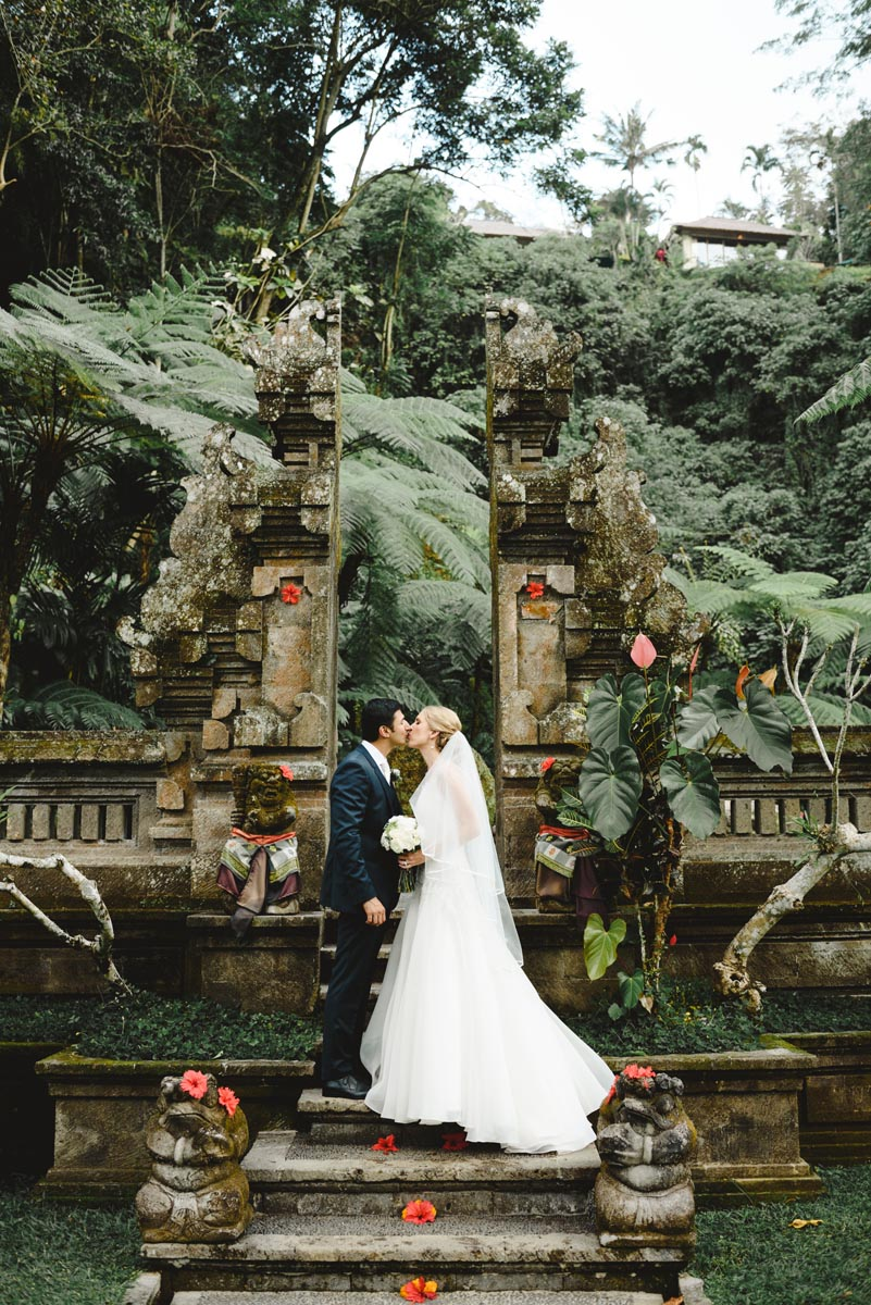 Bali wedding, botanica weddings, tropical wedding, jungle wedding, stunning dress, wedding culture, jungle wedding.jpg