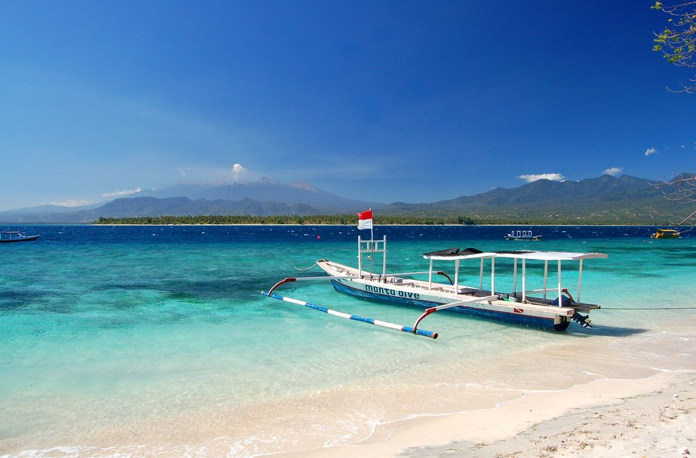 Location  - Sanur is approximately 30 mins from the airport. It's home to Bali's first resort area thanks to it's beautiful beaches and fun, friendly atmosphere.