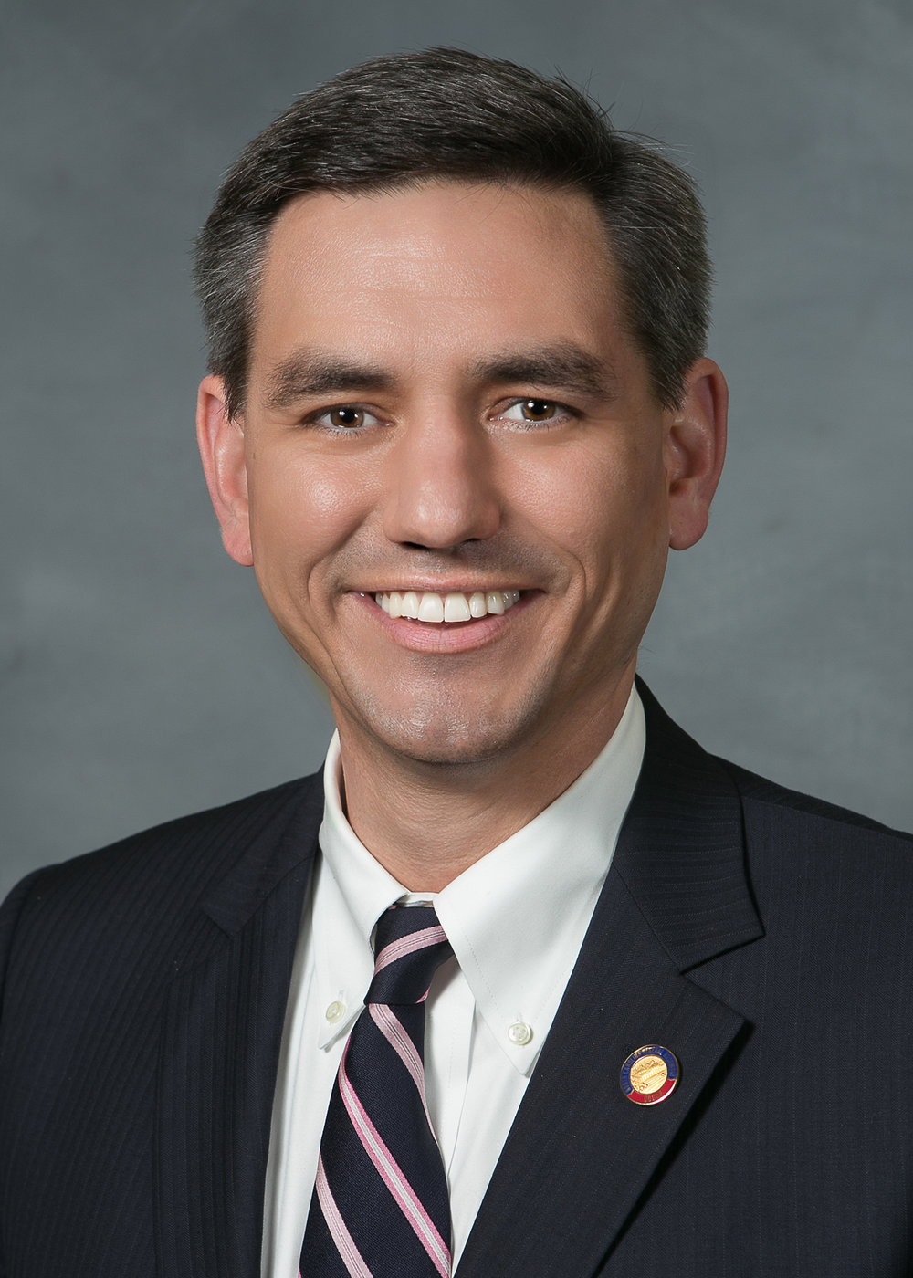 HOUSE REP, BRIAN TURNER - DISTRICT 116