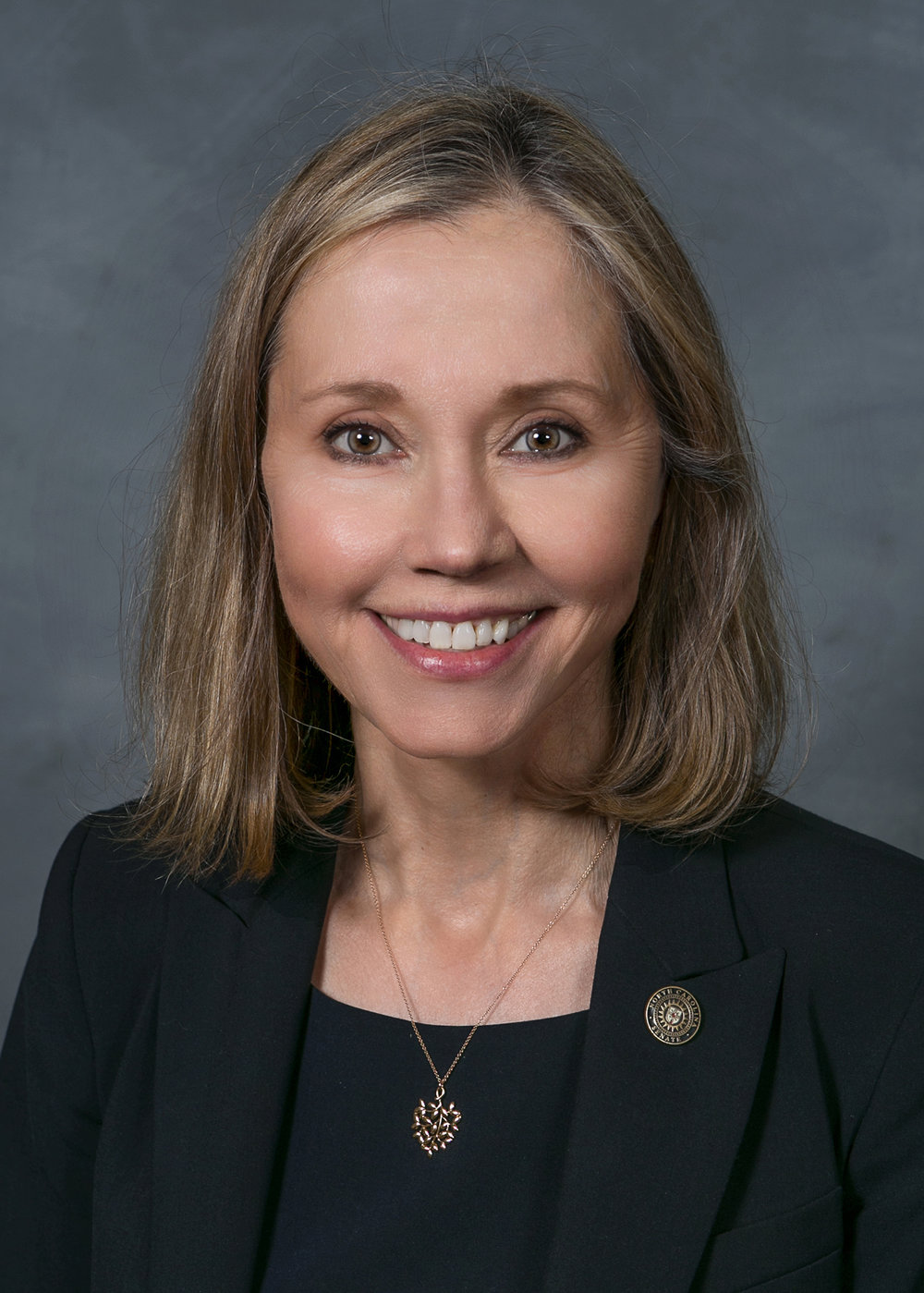 SENATOR TERRY VAN DUYNN - DISTRICT 49