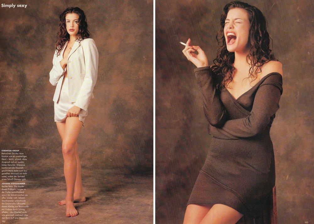 Vogue Germany January 1995 Fashion Editorial Liv Tyler Albert Watson_12.jpg
