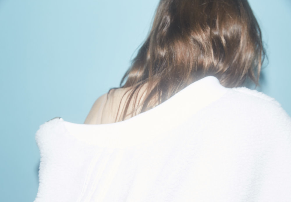 Adidas ORIGINALS SST TRACK JACKET Zara fur bag Bagatiba earrings Victoria secret bra