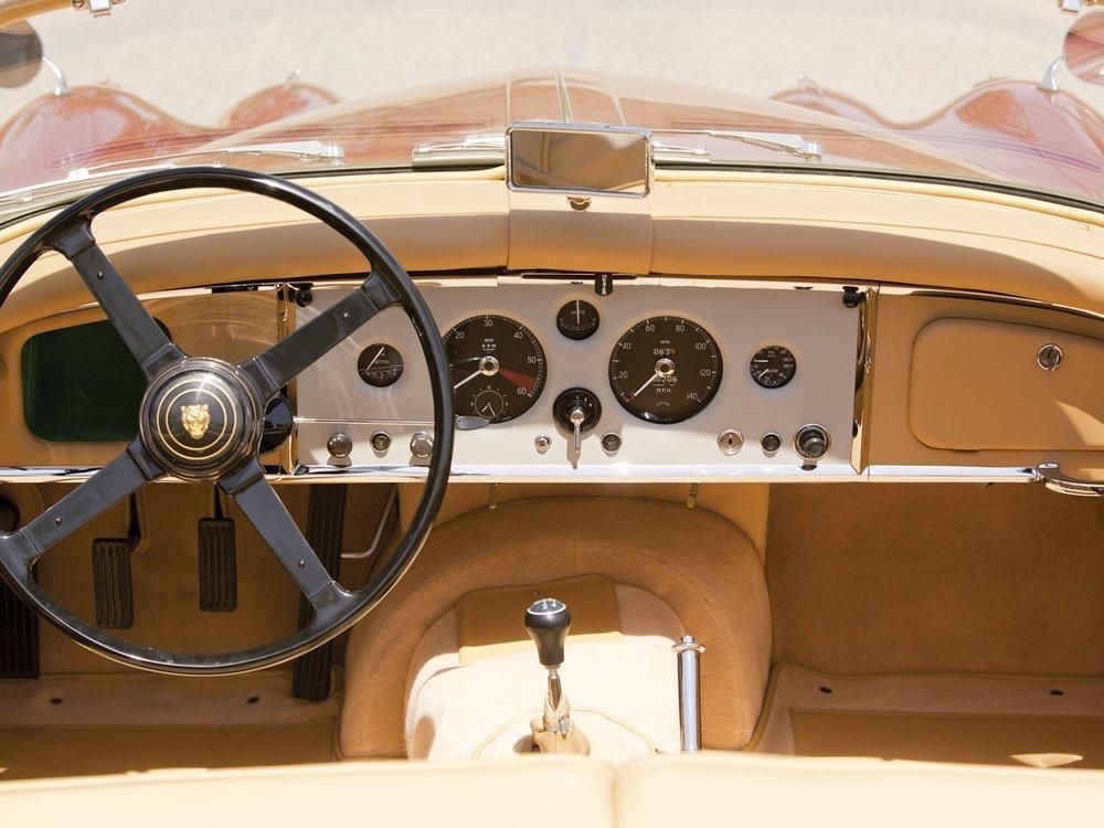 1961 Jaguar XK150 3.8 Drophead Coupe