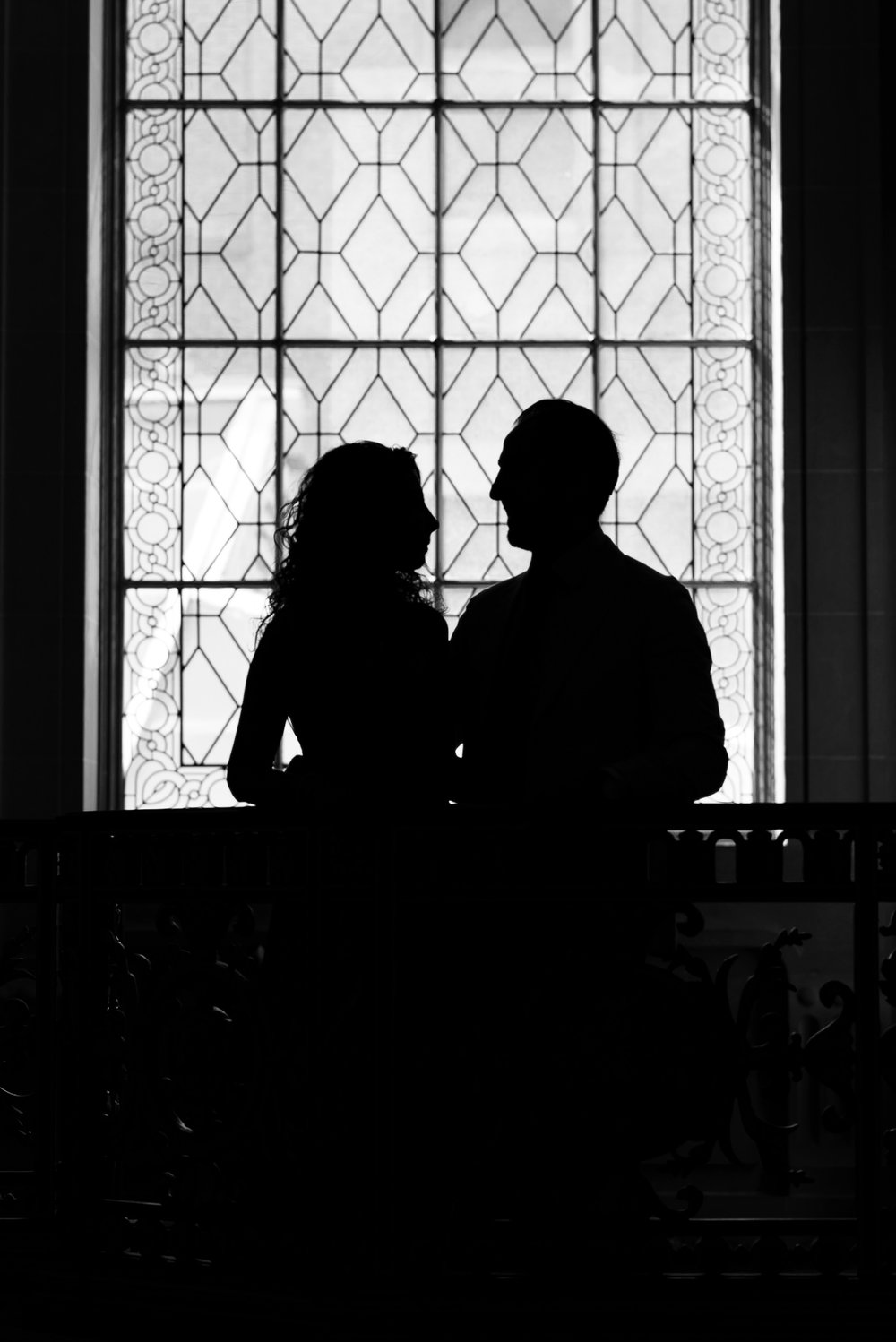 San Francisco City Hall Engagement Photo Session-12.jpg