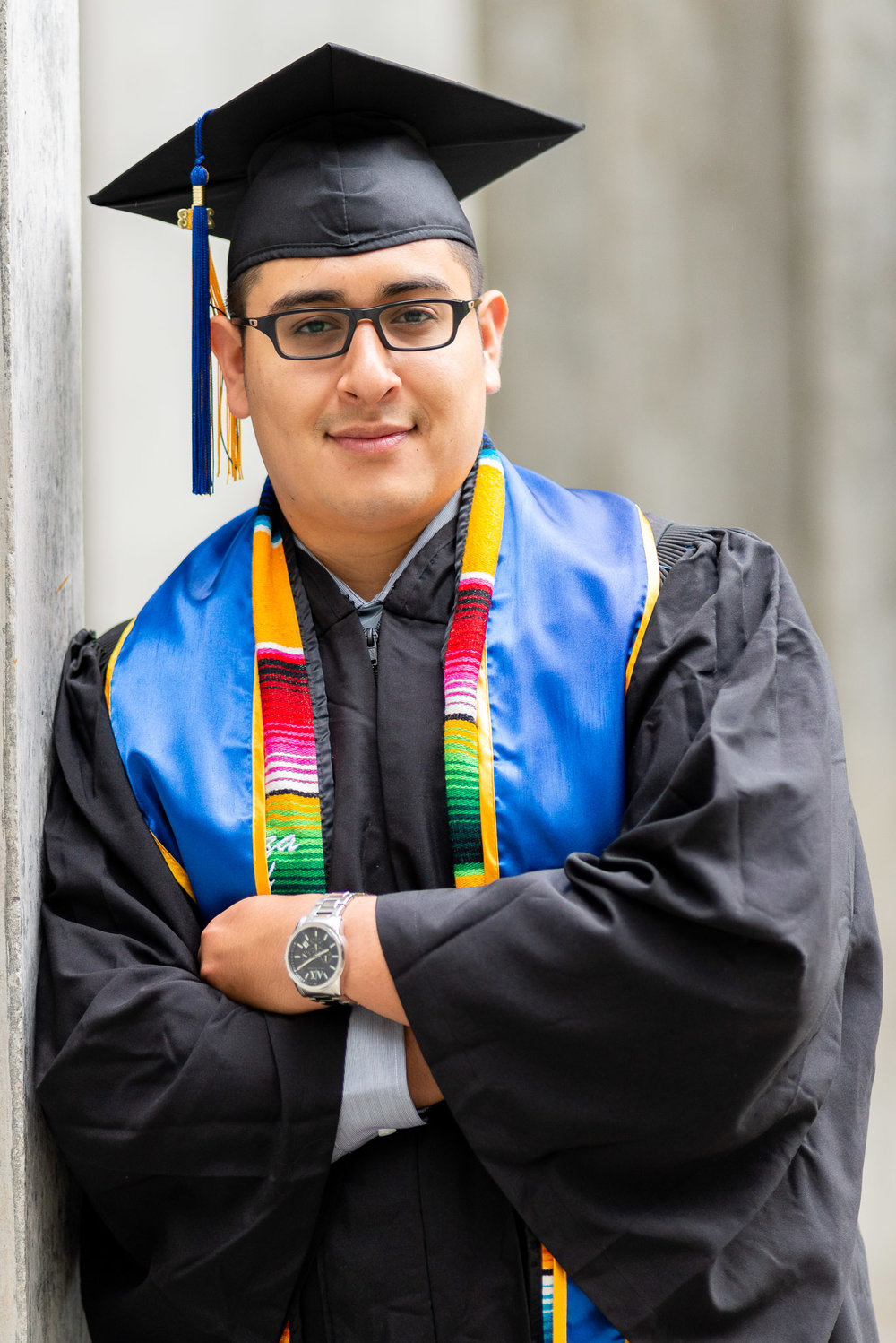 College Graduation Photographer Orange County CA.jpg