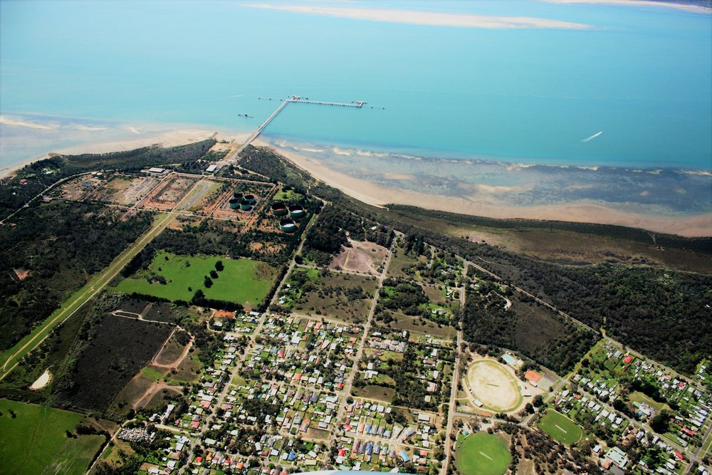 Crib Point Jetty Upgrade Project - The Port of Hastings Development Authority is currently undertaking remediation works at Crib Point Jetty. All updates on this project can be found below.