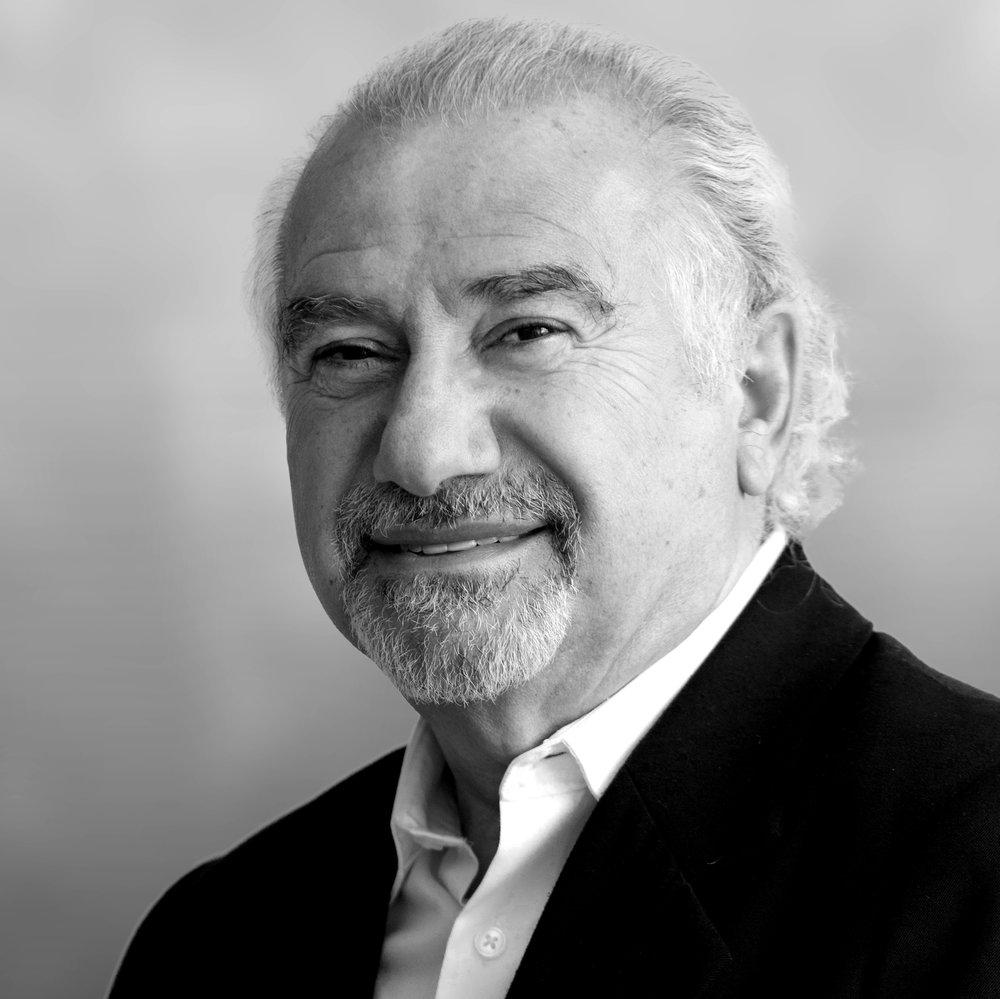 Serge Shammas