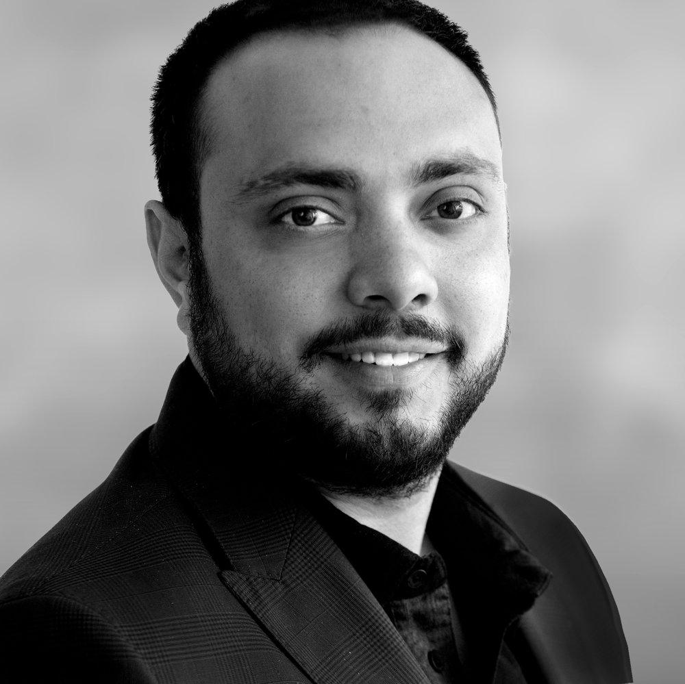 Mihran Tchaghlassian