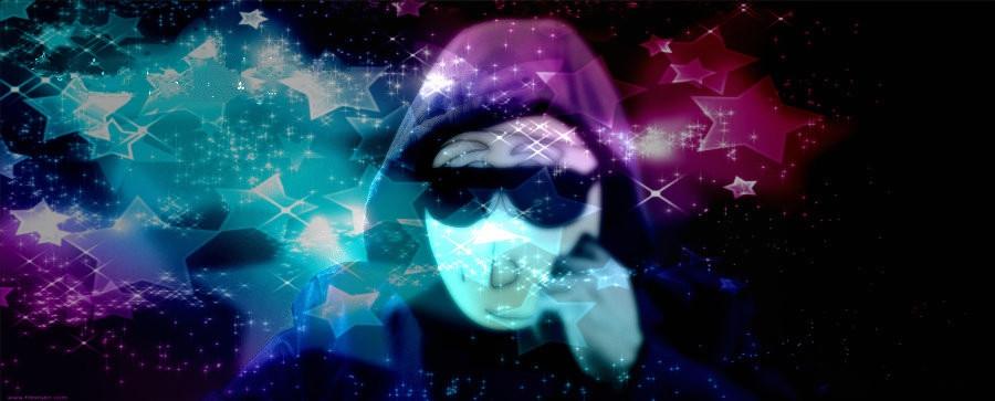stars,sky, mask