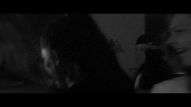 Shadows in the club