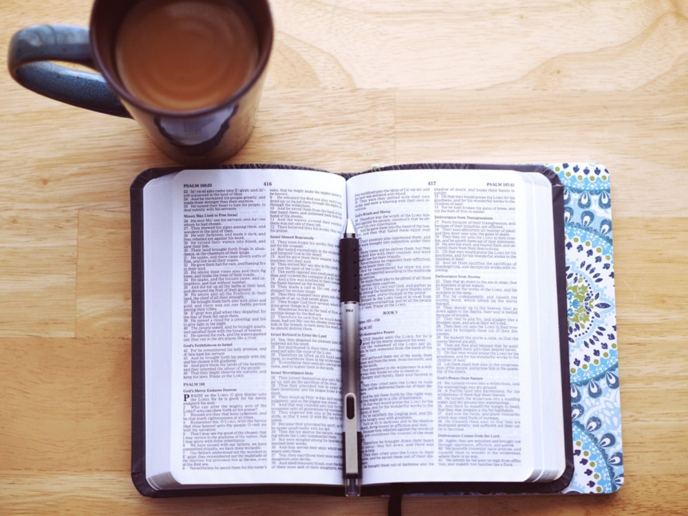 Devotionals  - Devotional thoughts to encourage and inspire your heart today.
