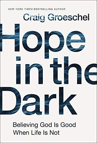 Hope in the dark cover