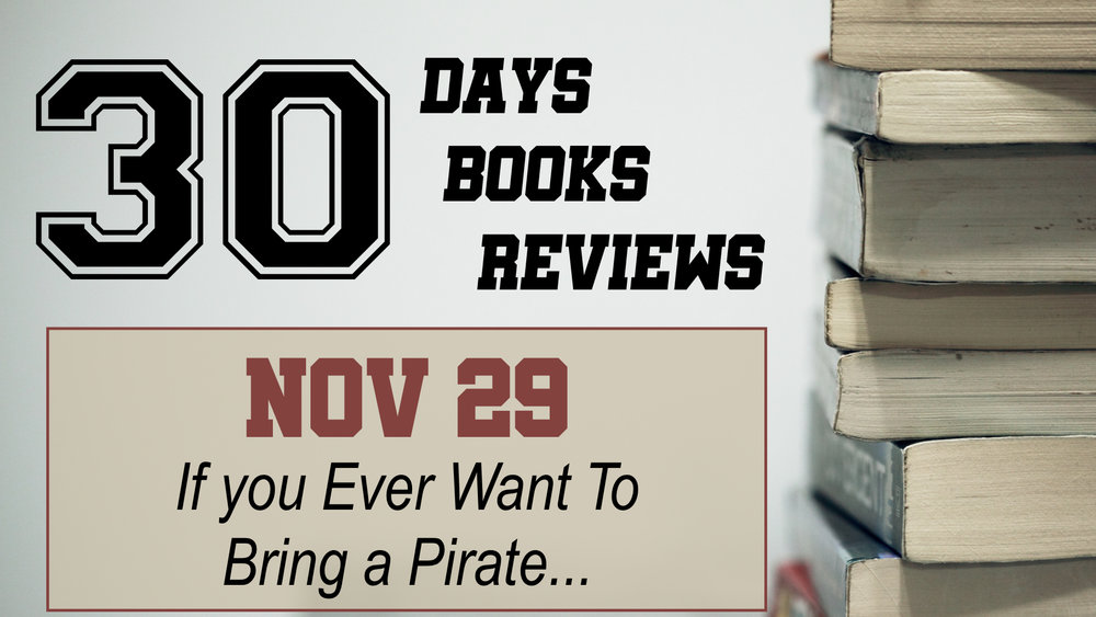 Nov - 30 for 30 reviews