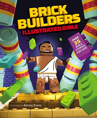 Brick Builders cover image