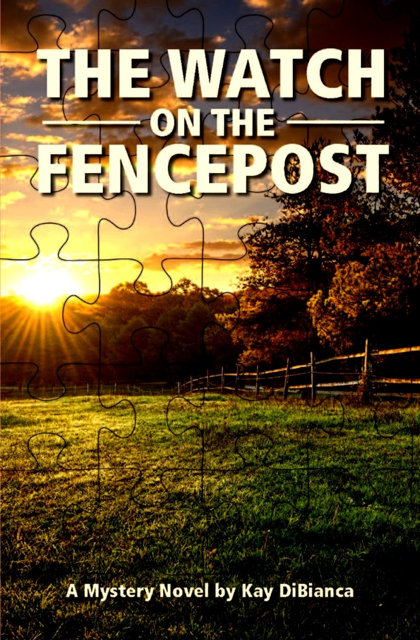 The watch on the fencepost.jpg