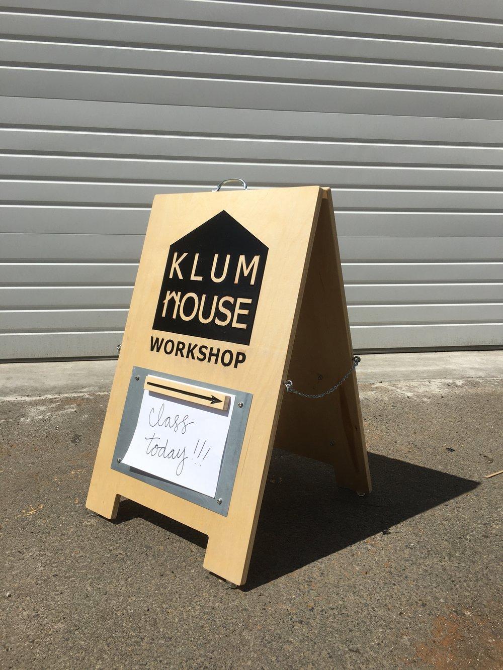 Klum House A Frame