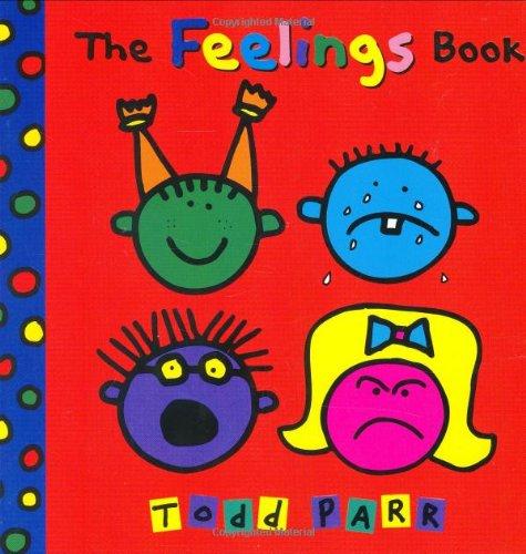 The Feelings Book