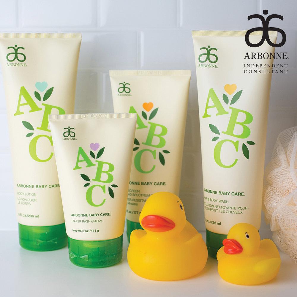 Social ABC Baby Care - NICU Awareness -shegotguts.com