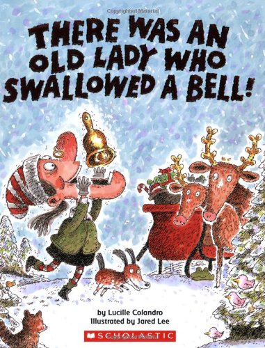 shegotguts - christmas books -there was an old lady who swallowed a bell.jpg