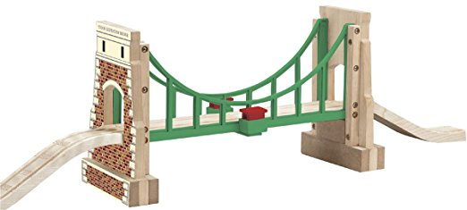 Sodor Suspension Bridge