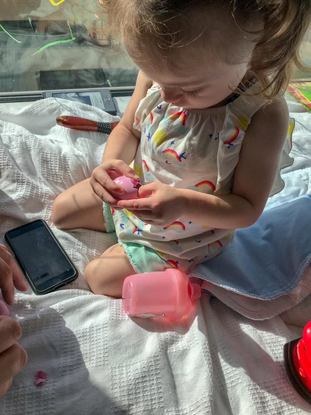 Favorite Hospital Toys - shegotguts.com