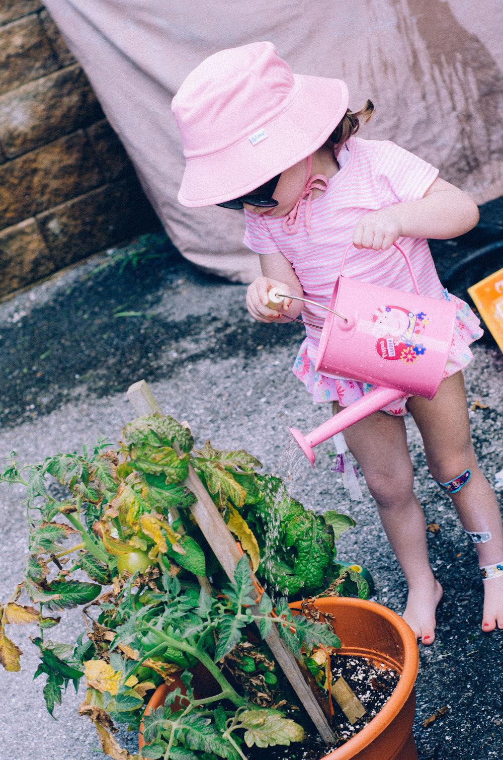 10 Reasons to Garden with Kids - iPlay- shegotguts.com