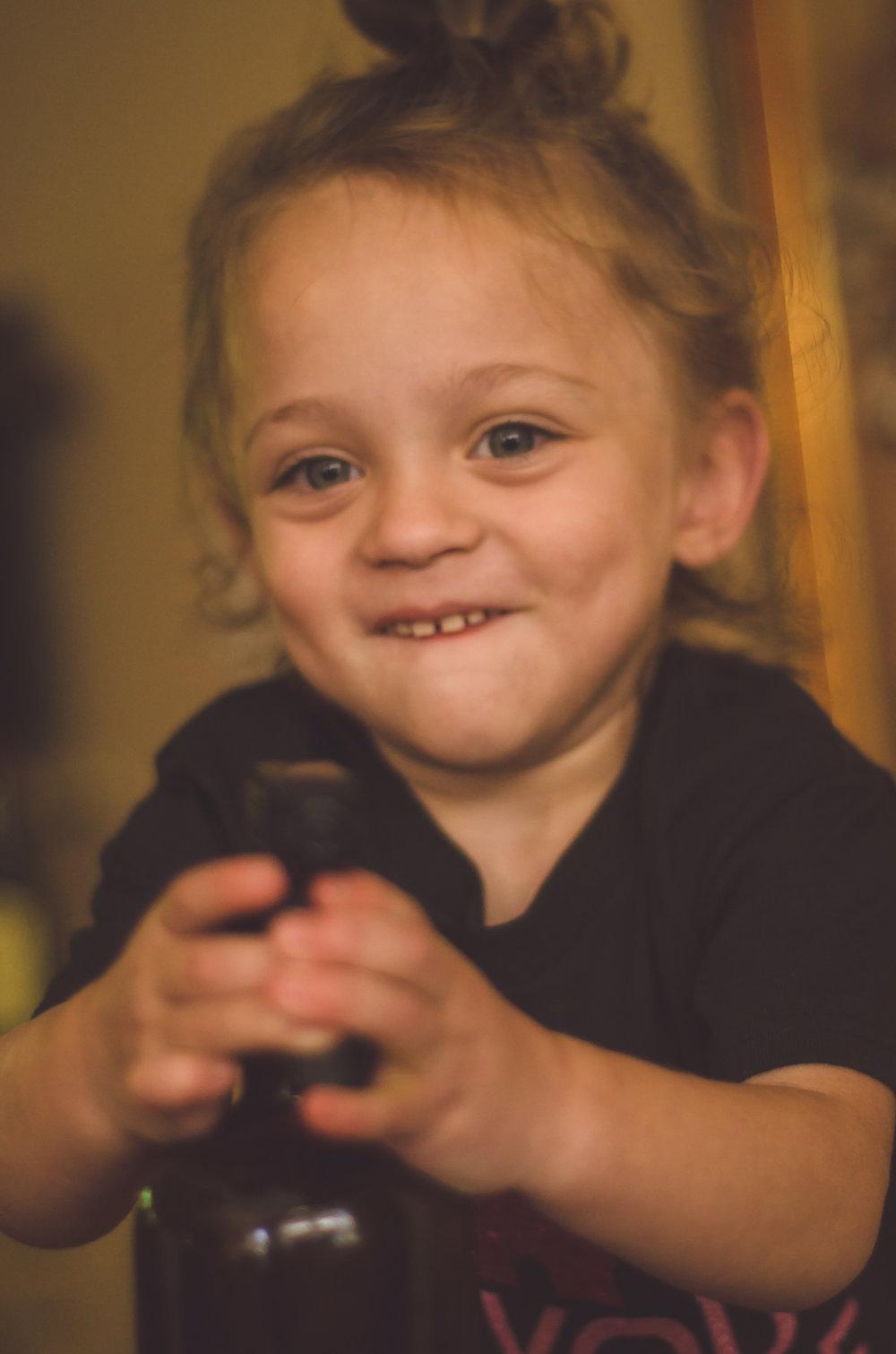 DIY Bug Spray - Non Toxic - Safe for Kids - She Got Guts