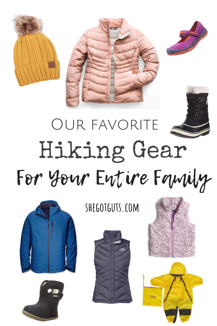 our favorite hiking gear for your entire family - she got guts.png