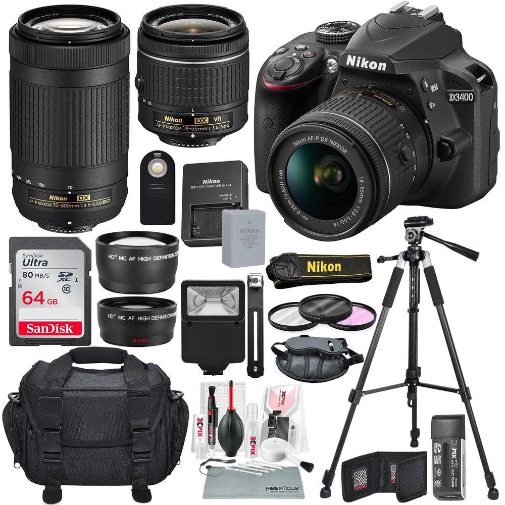 gift guide for him - DSLR camera + bundle - she got guts.jpg