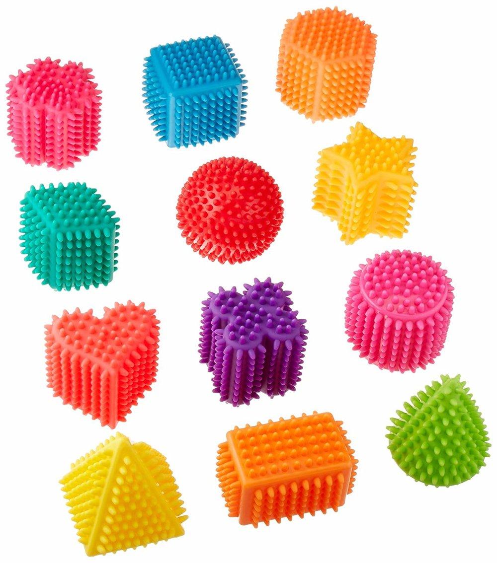 Tactile Blocks