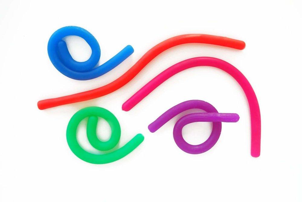 Stretchy String
