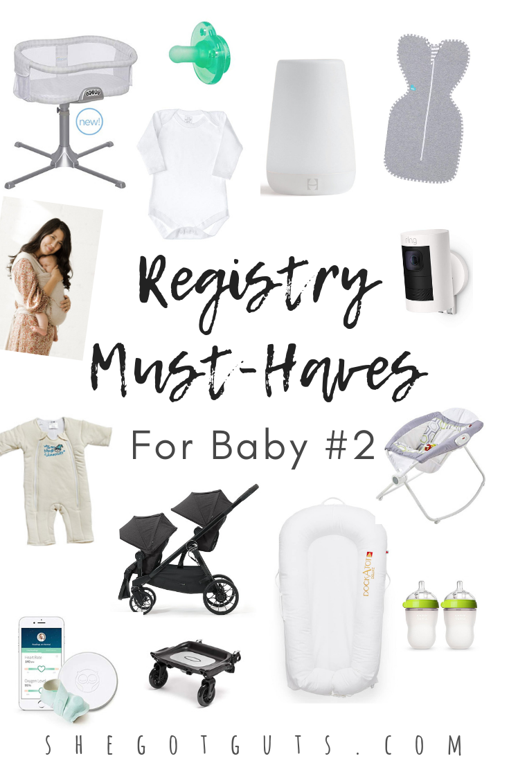 registry must-haves for baby #2 - she got guts.png