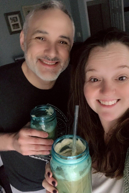 Iced Keto Coffee Recipe - She Got Guts