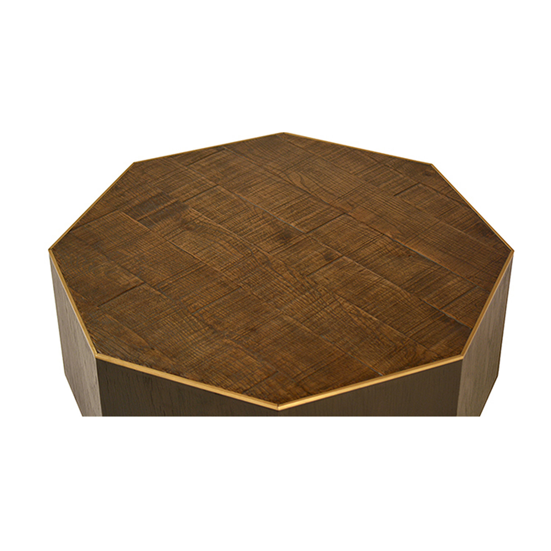 TWENTY ONE SEVEN - Hermes coffee table