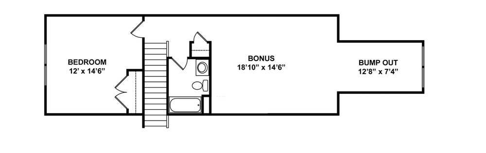 Franklin Bonus Room 2
