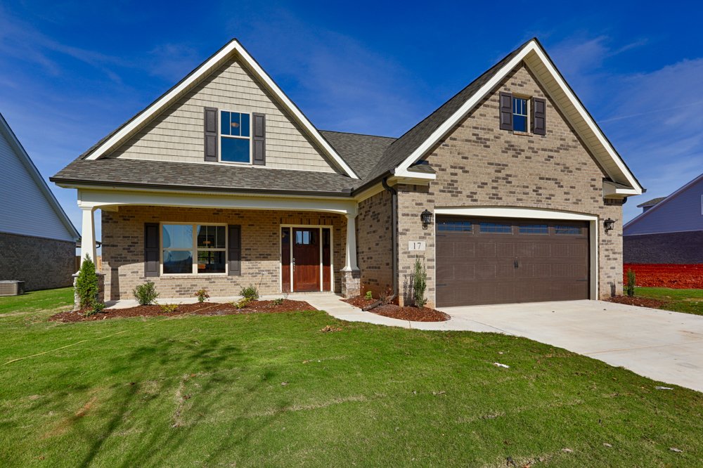 Move In Ready Homes - Click Here to see our Move In Ready Homes!