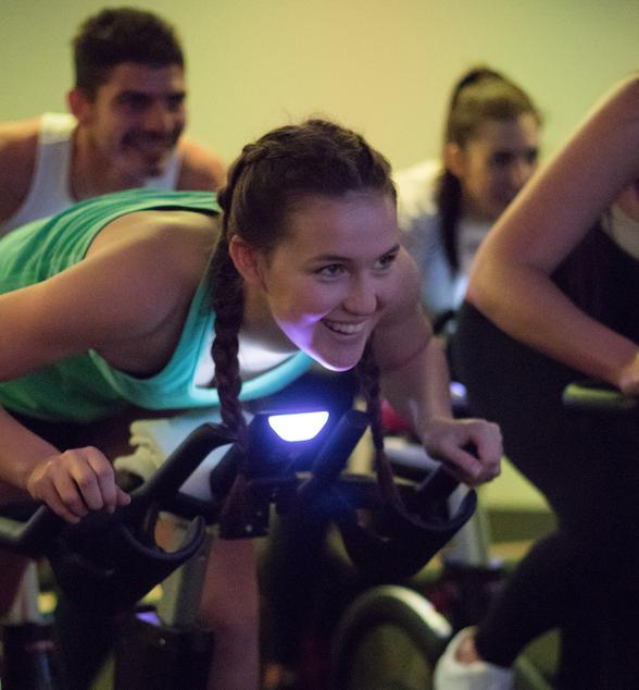 District Fitness Studios   Auckland CBD   Group Fitness