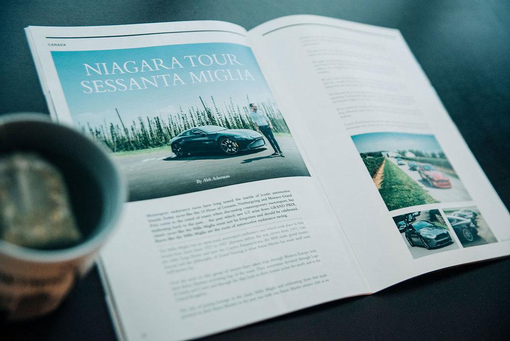The Vantage Point Magazine