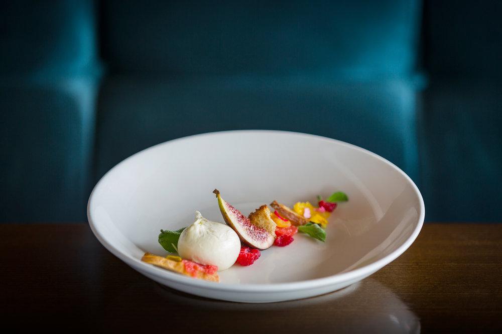 Modern fine dining Canberra