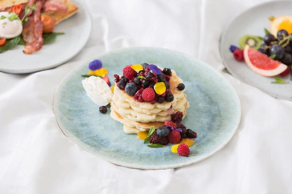 - Start the day right with the best breakfast buffet in Canberra