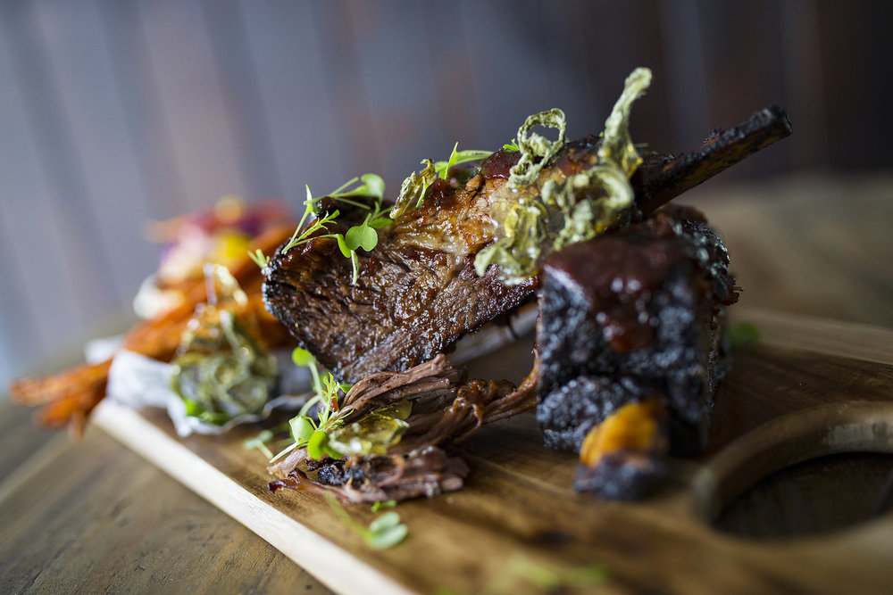Where to eat dinner in Canberra