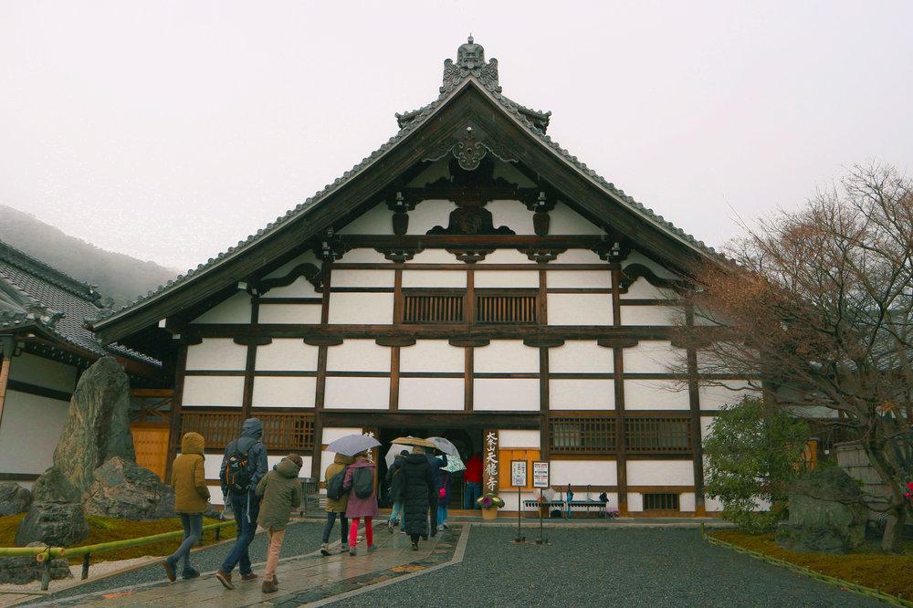 Kyoto Tenryu-ji 2