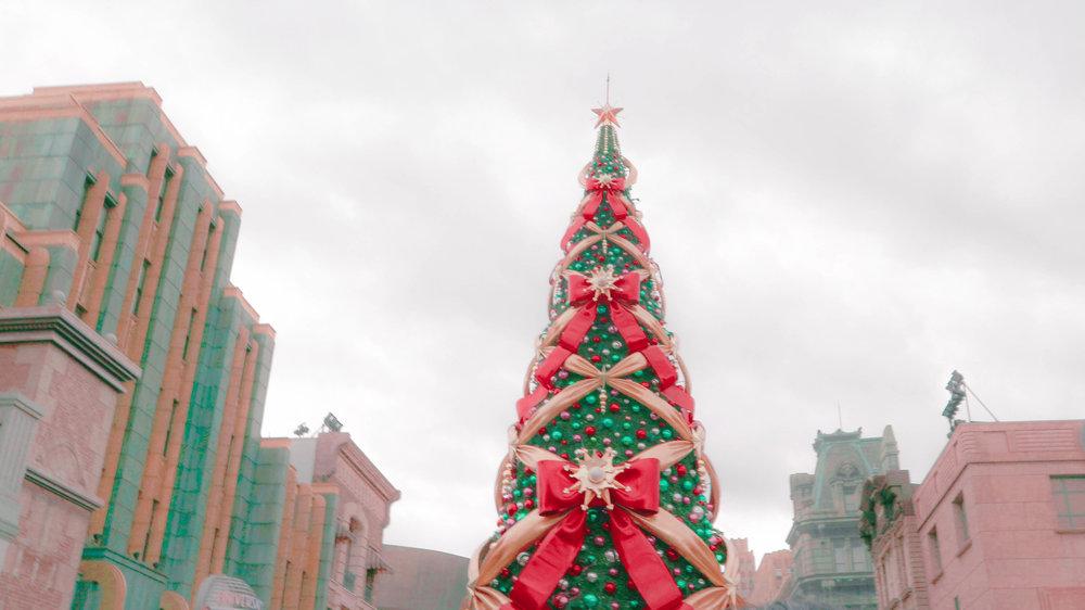 Universal Studios Japan New York San Francisco 2