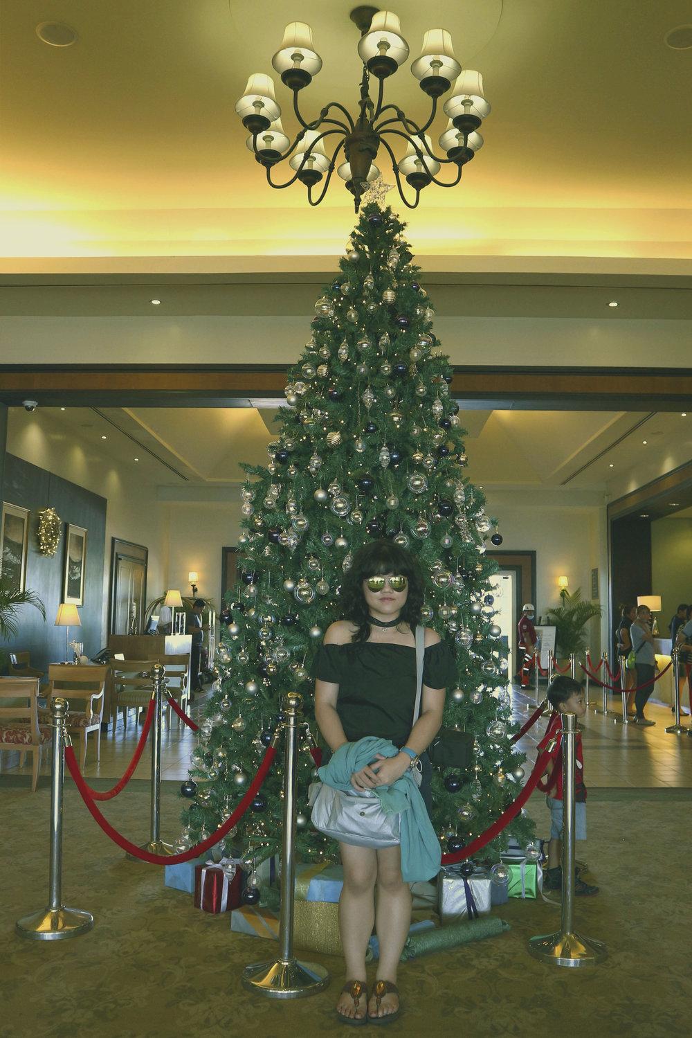 Taal Vista Hotel - Christmas