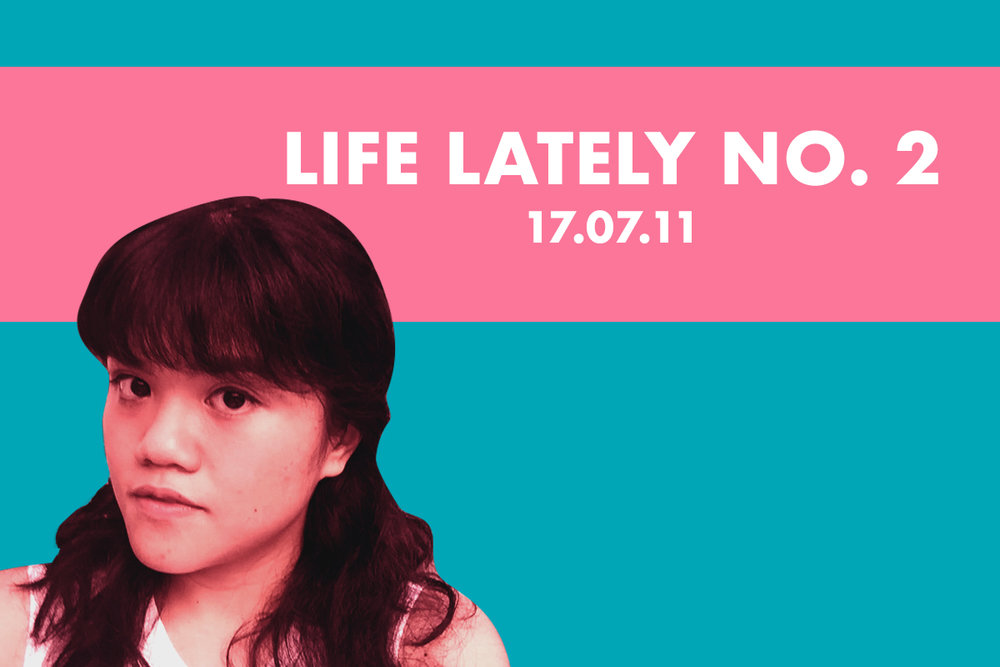 life lately aica duran