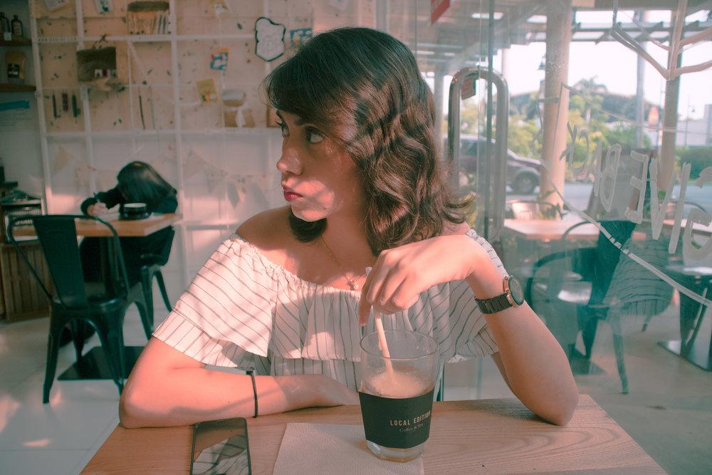 halloween 2017 breakout serendra sunnies cafe