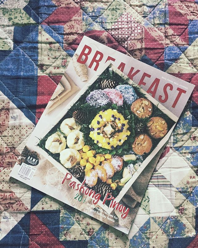 Some #watercolor work I did for the latest issue of @breakfastmag! Grab your copy now #BreakfastMag