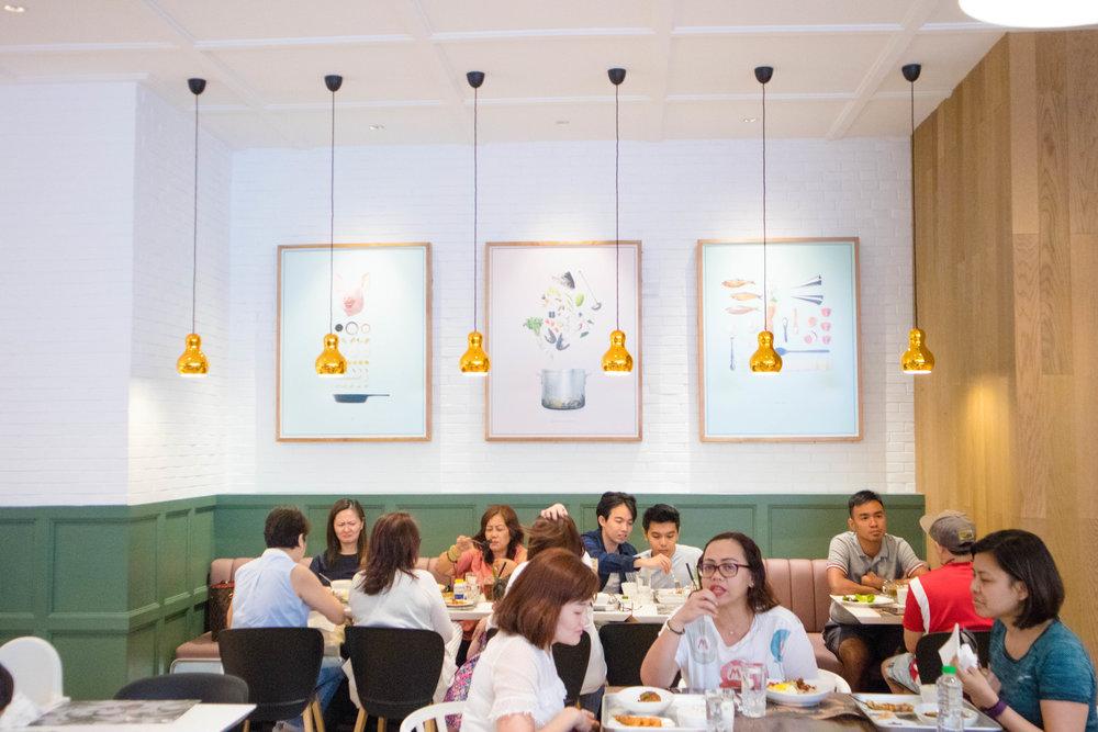 coffee project, cafe philippines, manila cafe, makati cafe, yamazaki, makati restaurant, makati japanese restaurant, japanese restaurant in manila, sariwon, kbbq, korean bbq philippines, korean bbq taguig, bench cafe, filipino cafe, bgc, bonifacio high street, enbu, okada manila, enbu manila, japanese restaurant okada