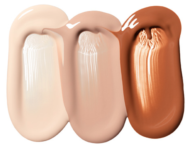 bare blends - Similar to selecting your foundation, our bare blends are designed to give you the custom level of tan you desire.  You can choose from our bare light, bare medium, bare dark & bare double dark.  All beautiful natural tones.