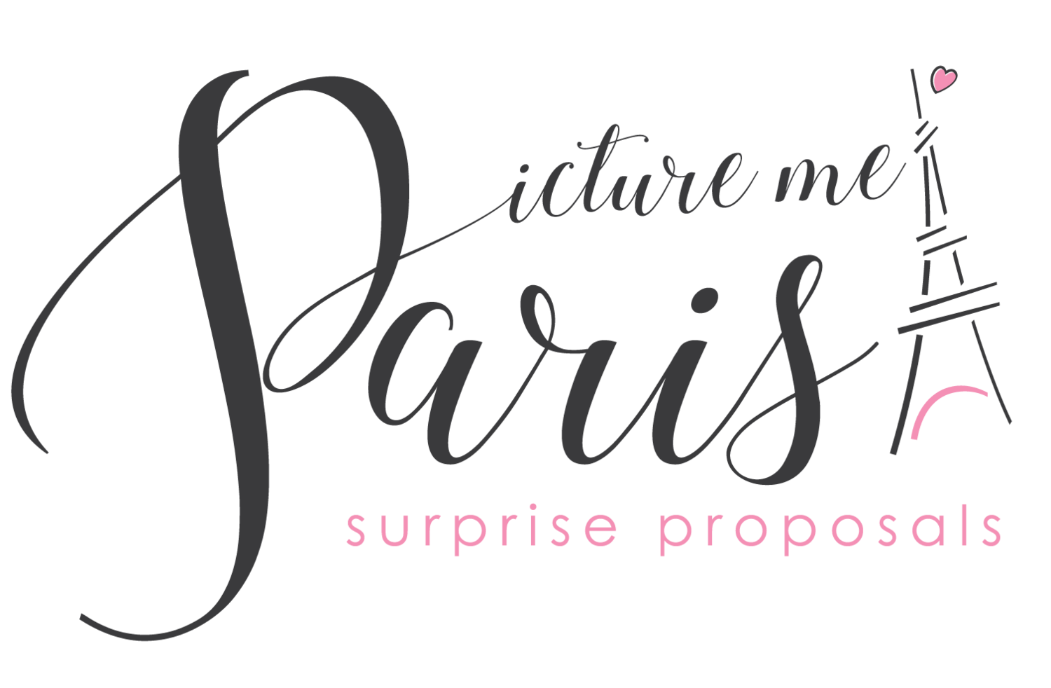 Perfect Paris Proposals